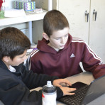 Duque Hour of Code December 2013 6