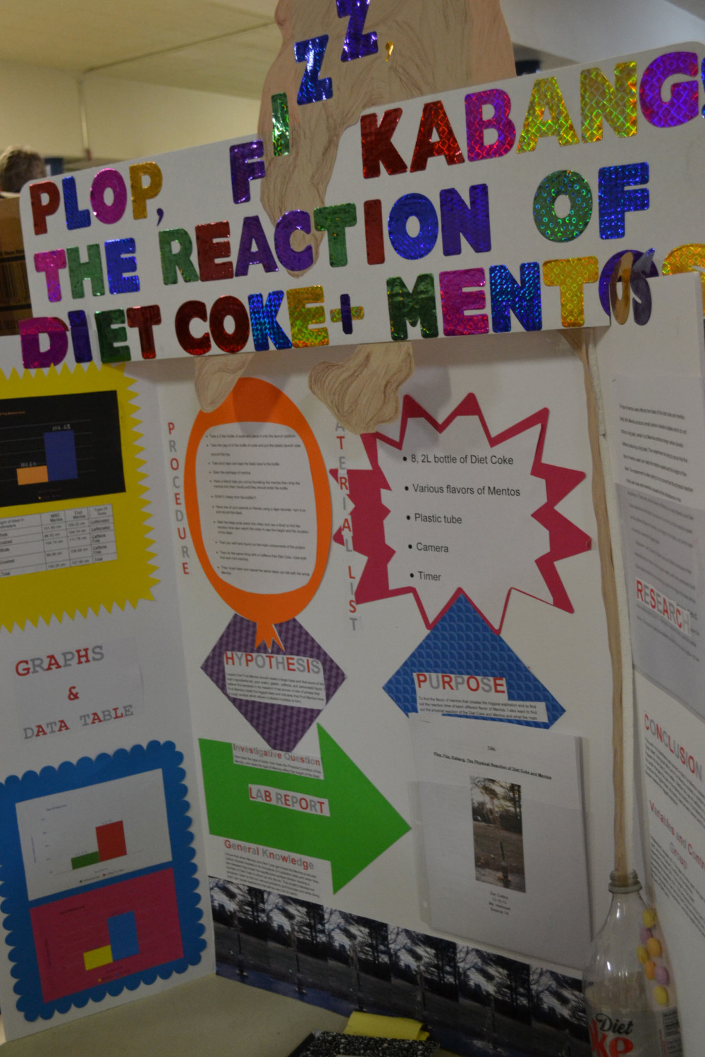 science fair 2014 Google has announce the 15 finalists for the 2014 google science fair if you're not familiar with the program, it is an online science fair for students a.