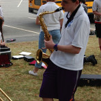Music in the Parks 2014 3