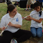 Music in the Parks 2014 4