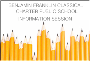 pencil info session