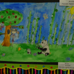 Fourth grade Artist of the Week copy