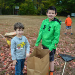 Leaf Raking 2015-4